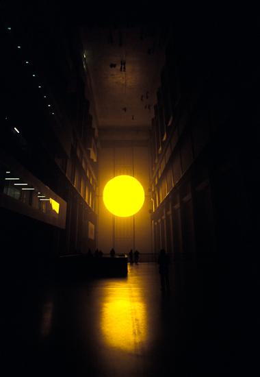 National Gallery's Sun